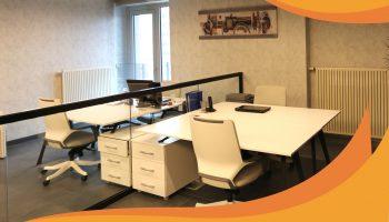 Ofis Dekorasyonu İşinize Uyumlu Yapılmalı